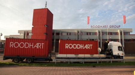 Roodhart Group
